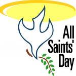 Parade of Saints