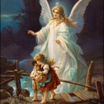 Prayer to the Guardian Angels