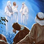 Feast of the Transfiguration of Jesus