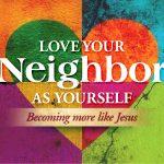 Who is my Neighbor ?